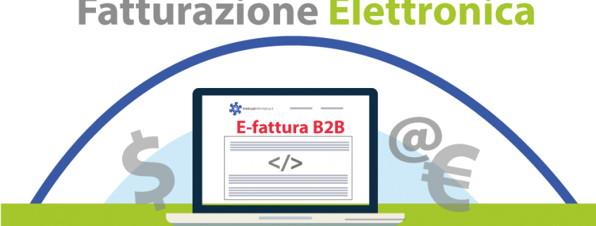 fattura elettronica b2b
